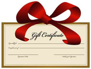 berkshire pet pals llc gift certificates refillable gift cards make