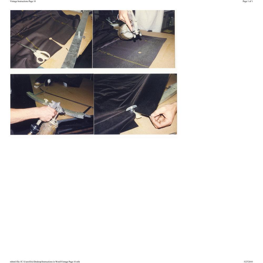 vw beetle instructions page 10. Black Bedroom Furniture Sets. Home Design Ideas